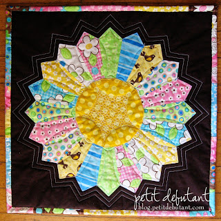 dresden sample quilting