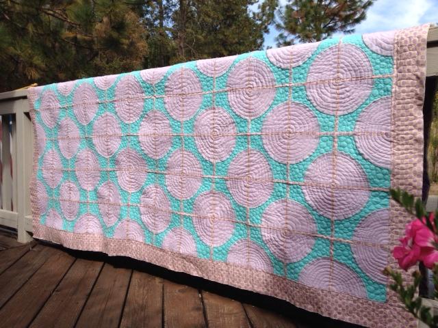 julia quilt large