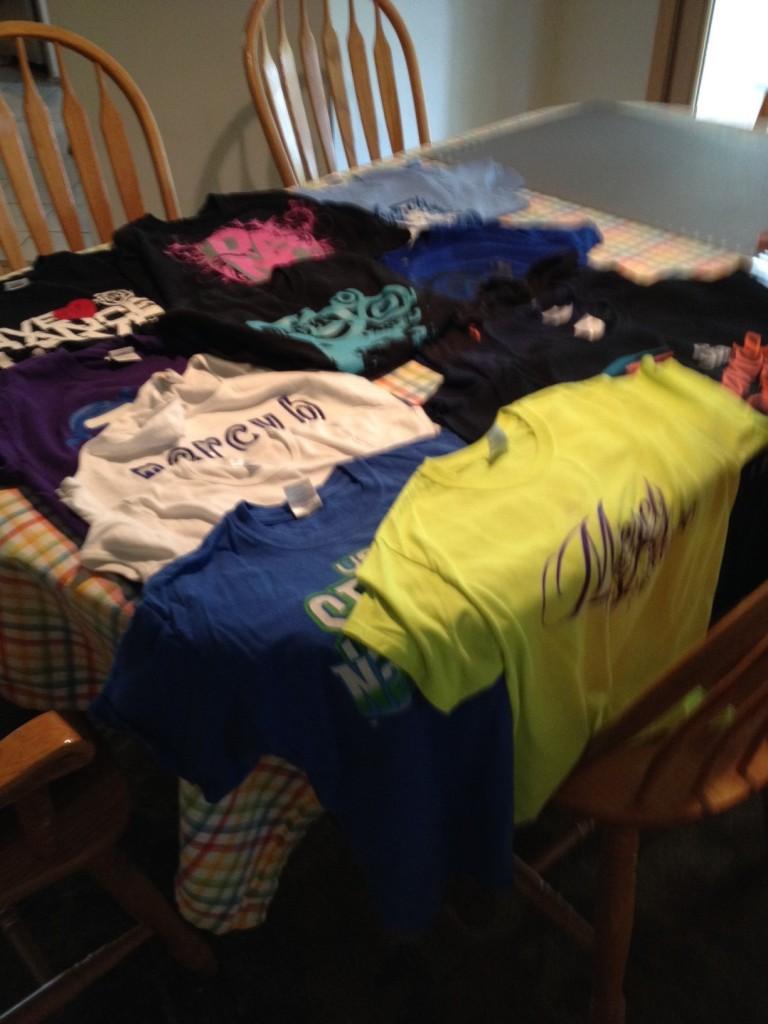 lils tshirts