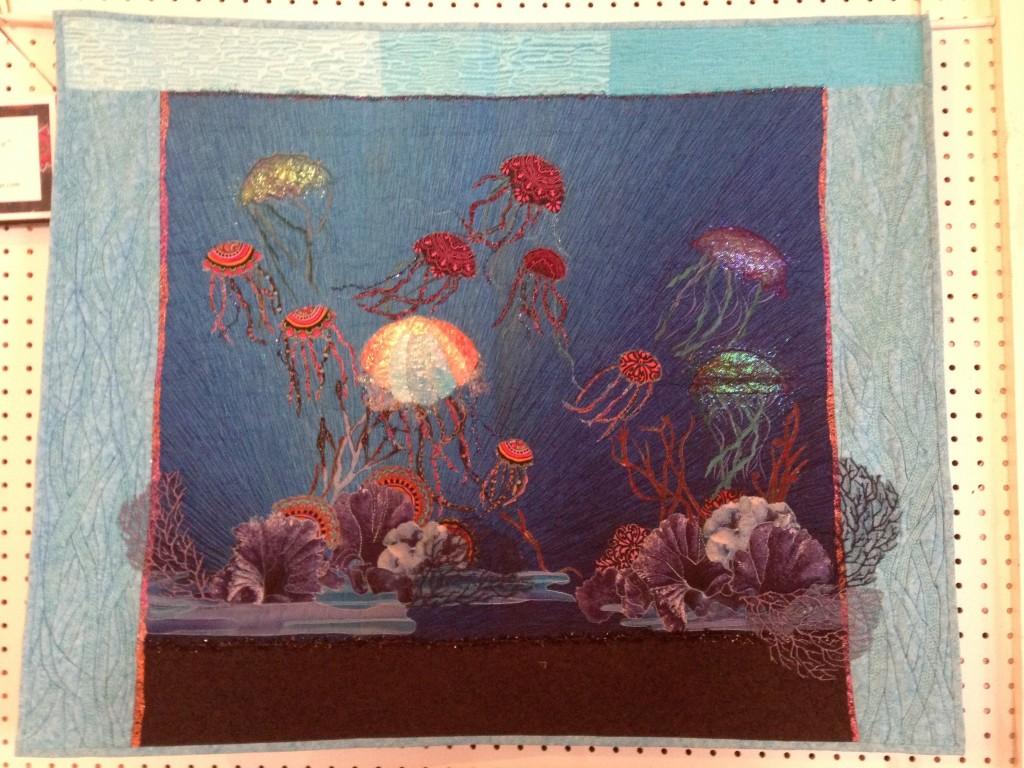 hoffman jellyfish