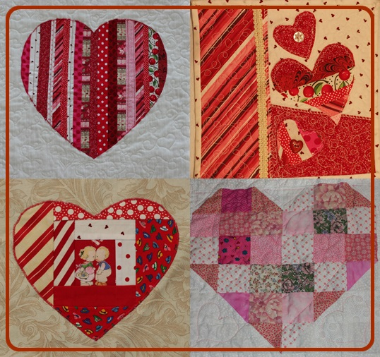 Misc Val Quilts