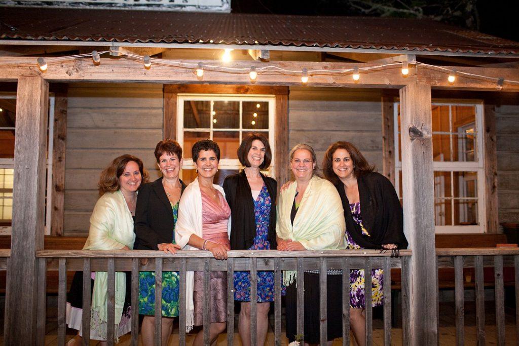 six sisters