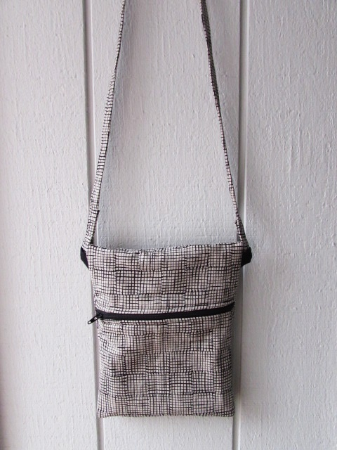 Cross Body Bag for Travel
