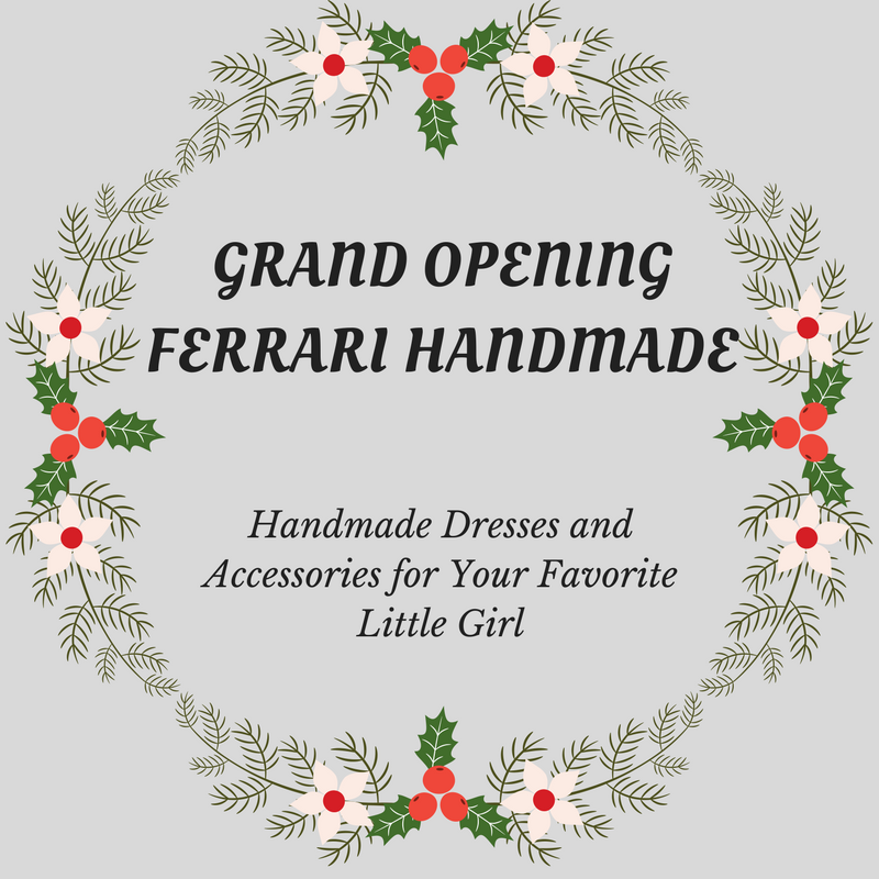 Ferrari Handmade – Grand Opening Celebration