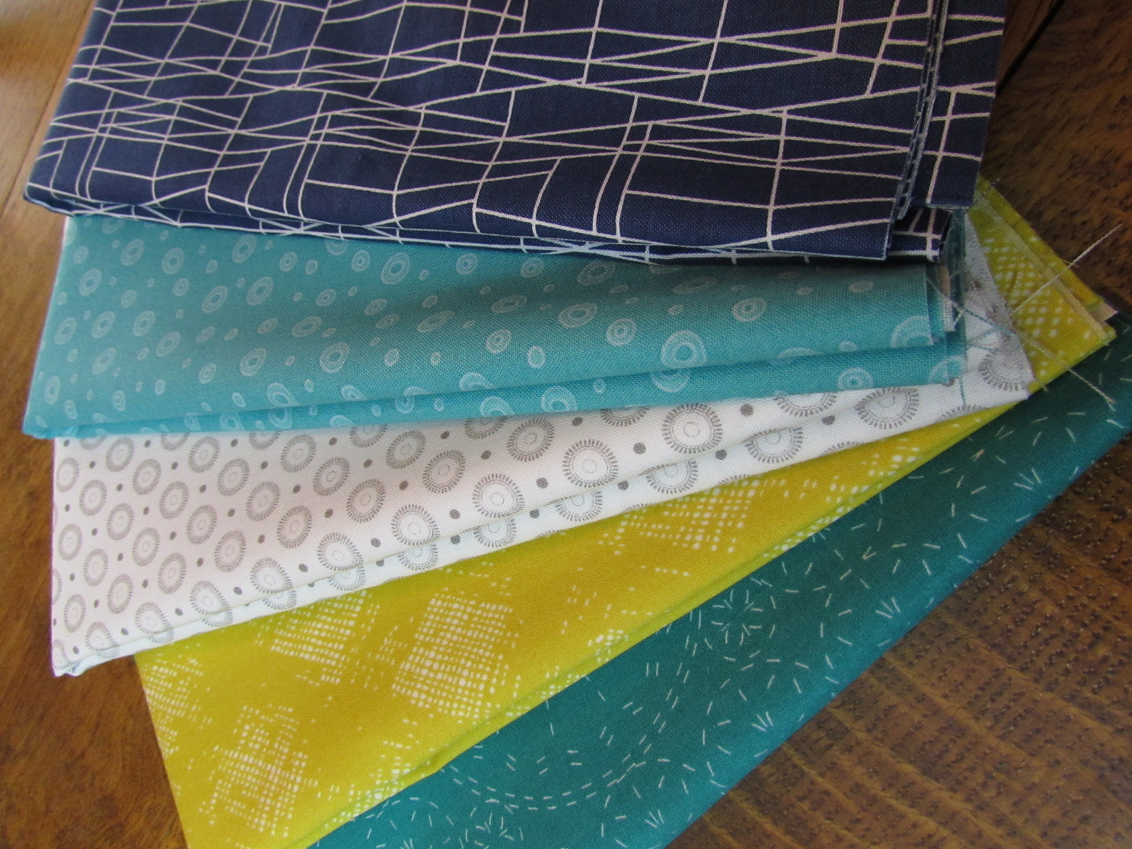 Blogger Bundle – Sarah Goer Quilts
