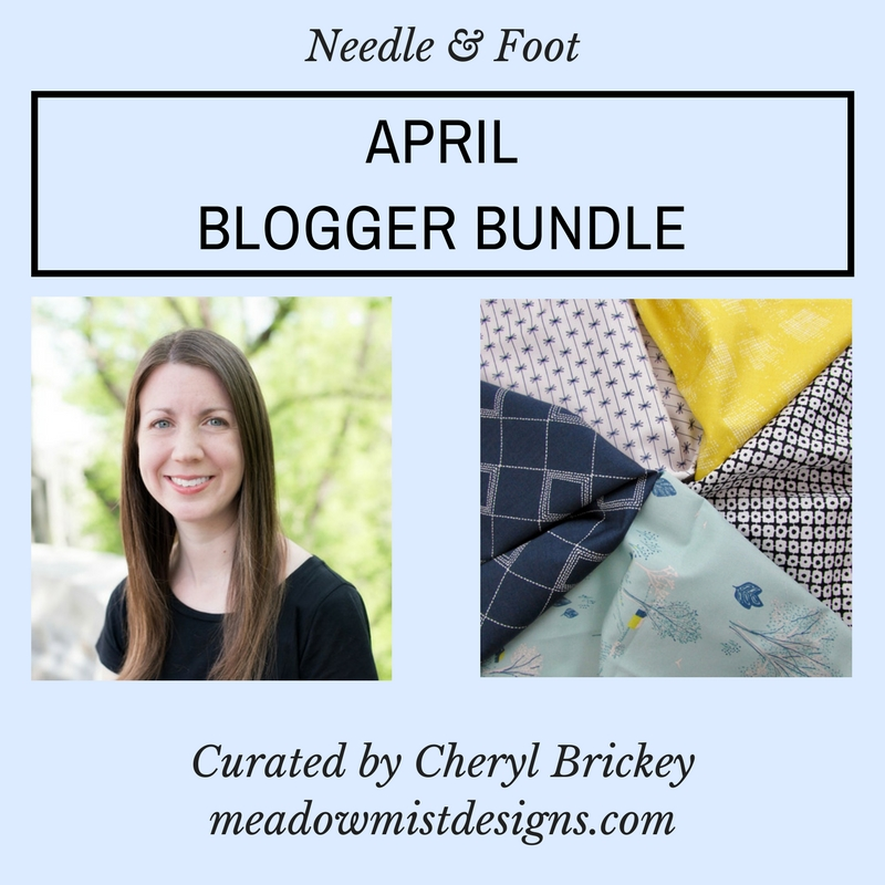 April blogger bundle